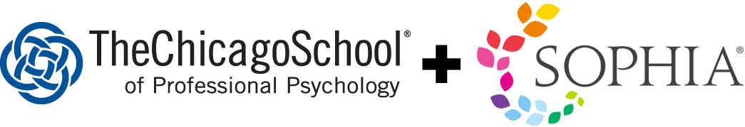 The Chicago School of Professional Psychology + Sophia
